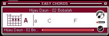 chord-muncul